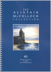 The Alistair McCulloch Collection